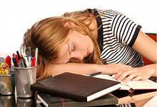 тест на утомление